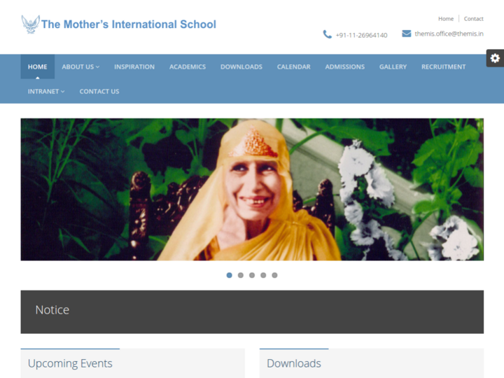 The Mother's International School