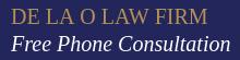 De La O Law Firm