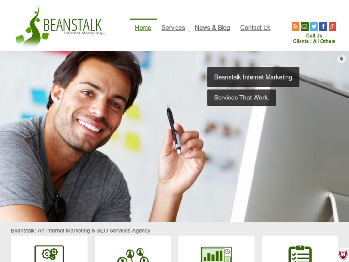 Beanstalk Internet Marketing, Inc.