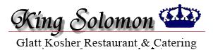 King Solomon Glatt Kosher Restaurant & Catering
