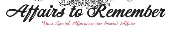 Affairs to Remember, LLC
