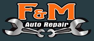F & M Auto Repair