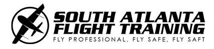 South Atlanta Flight Training