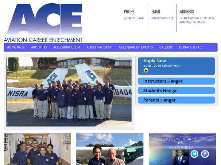 Aviation Career Enrichment