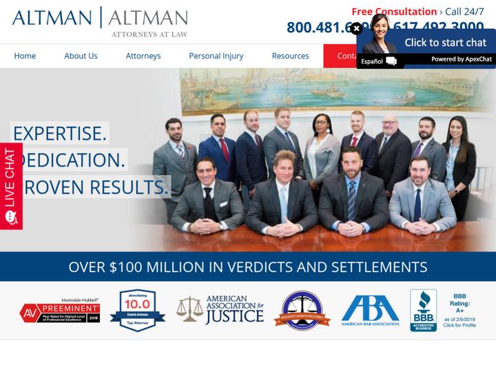 Altman | Altman LLP