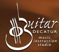 Guitar Decatur