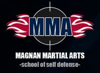 Magnan Martial Arts School of Self-Defense