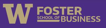 University of Washington- Michael G. Foster School of Business