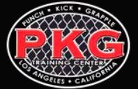 PKG Martial Arts Academy