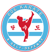 606 Karate & Self-Defense