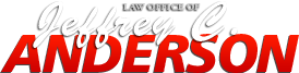 Law Office of Jeffrey C. Anderson