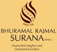 Bhuramal Rajmal Surana