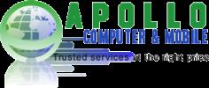 Apollo Computer