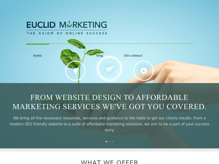 Euclid Marketing