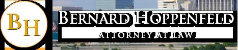 Bernard Hoppenfeld, Attorney at Law