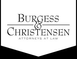 Burgess & Christensen