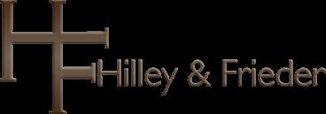 Hilley & Frieder, P.C.