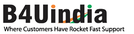 B4UIndia Web Technologies